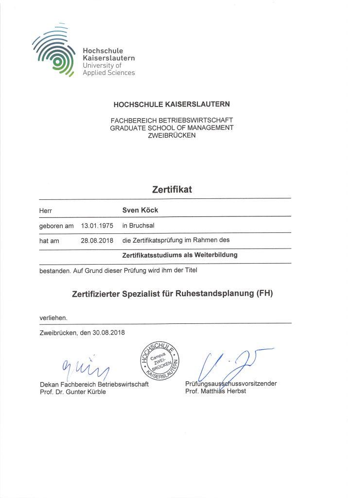 2018_08_28_FH-KL_Zertifikat_RSP